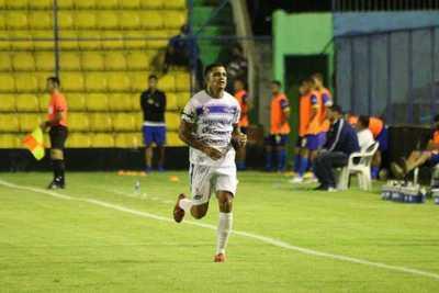 Intermedia: Deportivo Capiatá