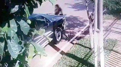 Crónica / Buscan a una pareja por muerte de ciclista