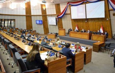 Senado pretende hoy crear un Fondo Nacional para los gastos de covid-19