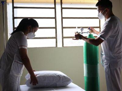 Confirman otros 62 fallecimientos por coronavirus