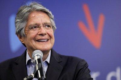 El presidente electo de Ecuador prometió vacunar contra el Covid-19 a nueve millones de personas en sus primeros 100 días de gobierno