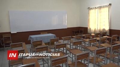 FEDERACIÓN EMPLAZA AL MEC PARA SUSPENDER LAS CLASES