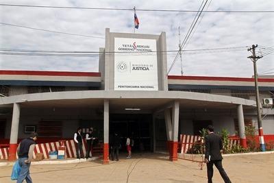 Casos de covid obligan al cierre epidemiológico de la cárcel de Tacumbú