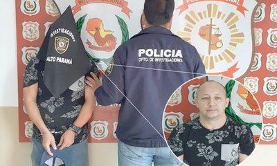 Cae detenido hombre de 50 años sospechado de abuso sexual en niños – Diario TNPRESS