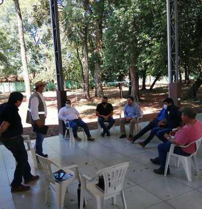 Hortigranjeros de Alto Paraná piden centro de acopio y precios base para producción nacional