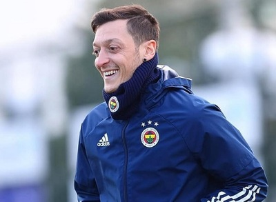 Grupo de Mesut Özil invierte en club mexicano