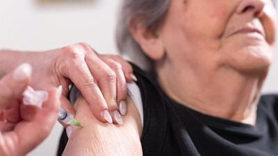 Covid-19; Lugares habilitados para la vacunación a adultos mayores de 85 años – Prensa 5