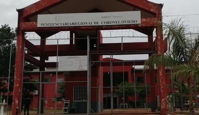 Ocho penales del país cuentan con casos de Covid