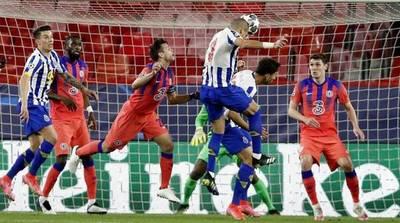 Juegos de vuelta por los cuartos de final de la Champions League