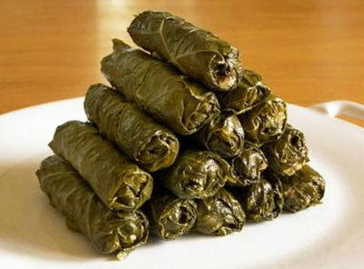 Más opciones de comida árabe para deleitar