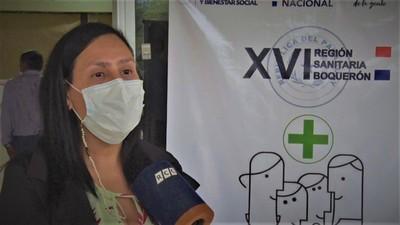 Boquerón: Habilitan vacunación contra el COVD-19 para mayores de 85 años