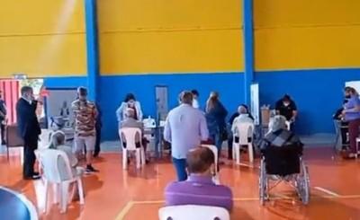 Niegan politización y alegan accesibilidad del Polideportivo de la UPE