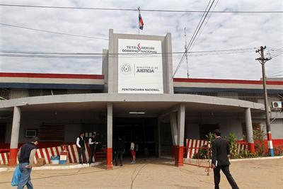 Justicia dispone cierre epidemiológico de Tacumbú por casos confirmados de covid-19