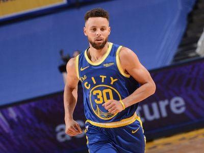 Curry agranda su figura; acaba racha triunfal de Jazz