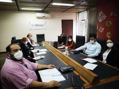 Elaboran mapa de riesgo de corrupción para fortalecer lucha antilavado