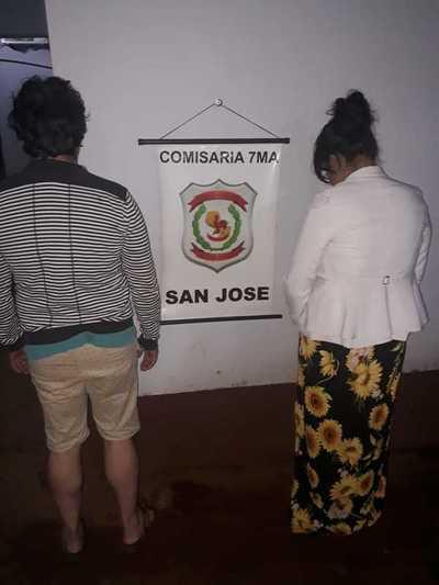 Ordenan levantamiento de detención a pareja sospechada de homicidio doloso
