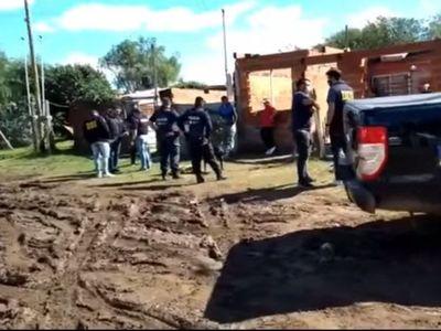 Atacaron sexualmente a un paraguayo en Argentina
