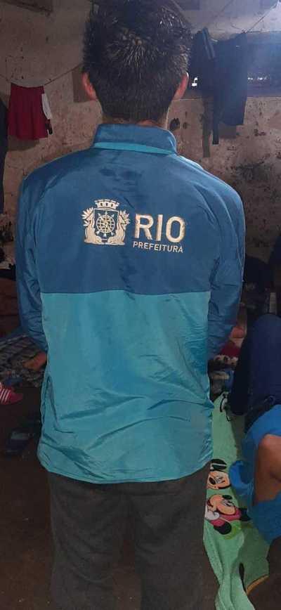 Arrestan a joven drogadicto por robar G. 10 millones de su hermano