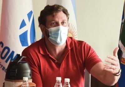 Conmebol consigue donación y vacunará a futbolistas
