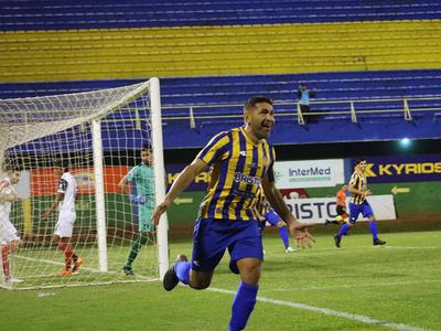 Luis Cabral, el Player de la fecha 11 del Apertura
