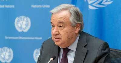 """ONU se suma a quienes piden un impuesto a los """"súper ricos"""" por la pandemia"""