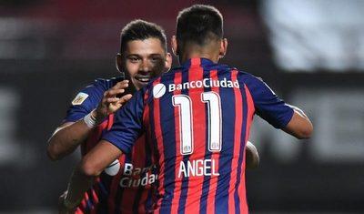 San Lorenzo buscará la hazaña con Ángel y Óscar en el onceno