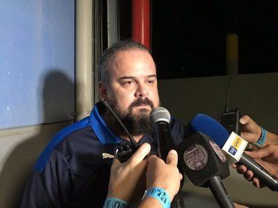 Comisión de Ética de la APF abrirá un proceso contra Ariel Martínez