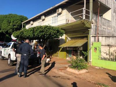 Allanan vivienda de presuntos autores de muerte de ciclista