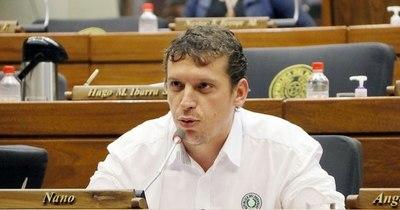 """La Nación / """"Nano"""" Galaverna presentó oficialmente su intención de suspender las elecciones"""
