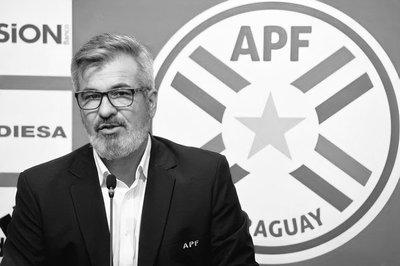 Cerro Porteño pide la cabeza de Horacio Elizondo