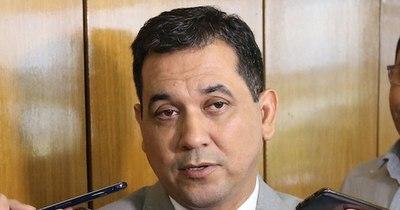 La Nación / Suspender elecciones formaría parte de un plan para prorrogar el mandato de Abdo, según Arévalo