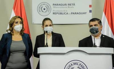 Gobierno oficializa subsidio de hasta G.50 millones para familiares de pacientes con covid – Prensa 5