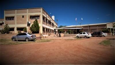 Declaran situación de emergencia sanitaria en Boquerón a causa del COVID-19