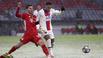 Con numerosas bajas, el Bayern Múnich buscará dar vuelta la historia en París