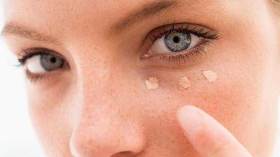 Tres grandes errores al utilizar el corrector debajo de los ojos