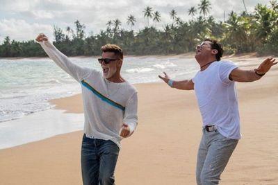 Ricky Martin y Carlos Vives lanzan en conjunto Canción Bonita