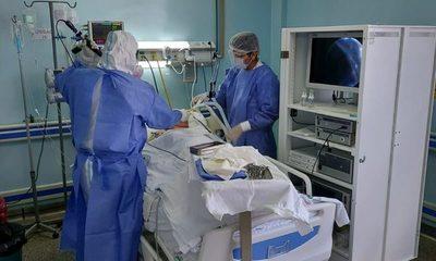 Oficializan subsidio de hasta Gs. 50 millones para familiares de pacientes con covid