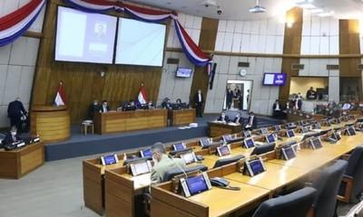 Diputados aprueban Ley de «gasto cero» para pacientes con Covid-19