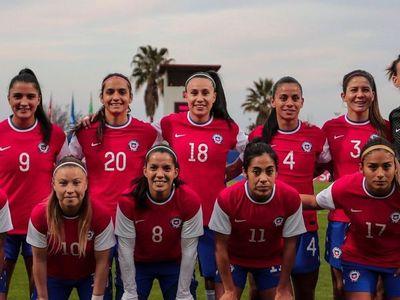 Chile hace historia y disputará por primera vez los Juegos Olímpicos