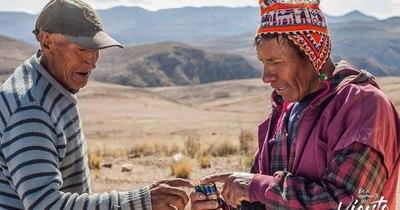 """La Nación / Estreno del documental boliviano """"En el murmullo del viento"""" en Kili Video"""