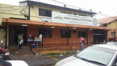 Funcionarios del Hospital de Barrio Obrero recibieron dosis errónea de vacuna anti-Covid – Prensa 5