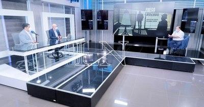 La Nación / Consumo de medios incrementó en un 50% con la pandemia de COVID-19