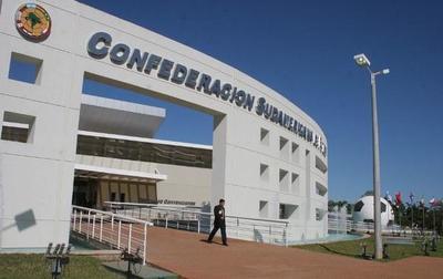 Conmebol llegó a un acuerdo con la farmacéutica Sinovac para la donación de 50.000 dosis anti-covid – Prensa 5