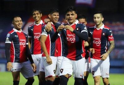 Cambian la sede del debut de Cerro Porteño en la Libertadores