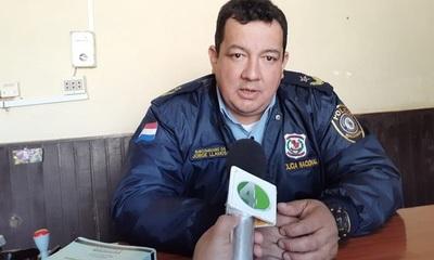 Otro personal policial fallece por covid. Se trata del subcomisario Jorge Llamosas Cárdenas