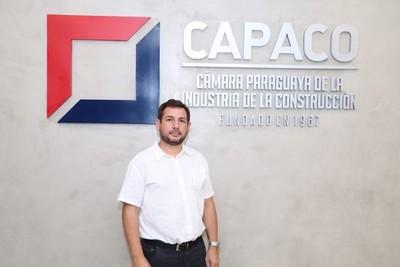 Daniel  Díaz de Vivar es el nuevo presidente de la Capaco