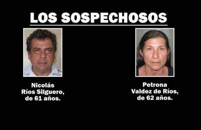 Detienen a supuestos responsables de la muerte de un ciclista en Villarrica
