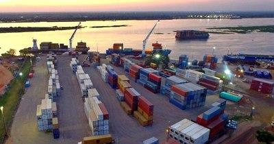 La Nación / BCP: las exportaciones totales a marzo llegaron a US$ 3.098,5 millones