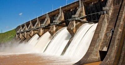 La Nación / Ande firma intención de venta de energía de Acaray a compañía del estado de Paraná