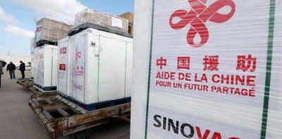 Conmebol recibirá 50.000 vacunas contra el Covid